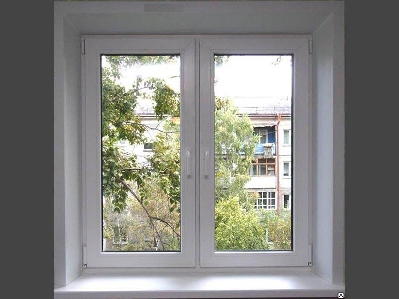 Окна Запорожье