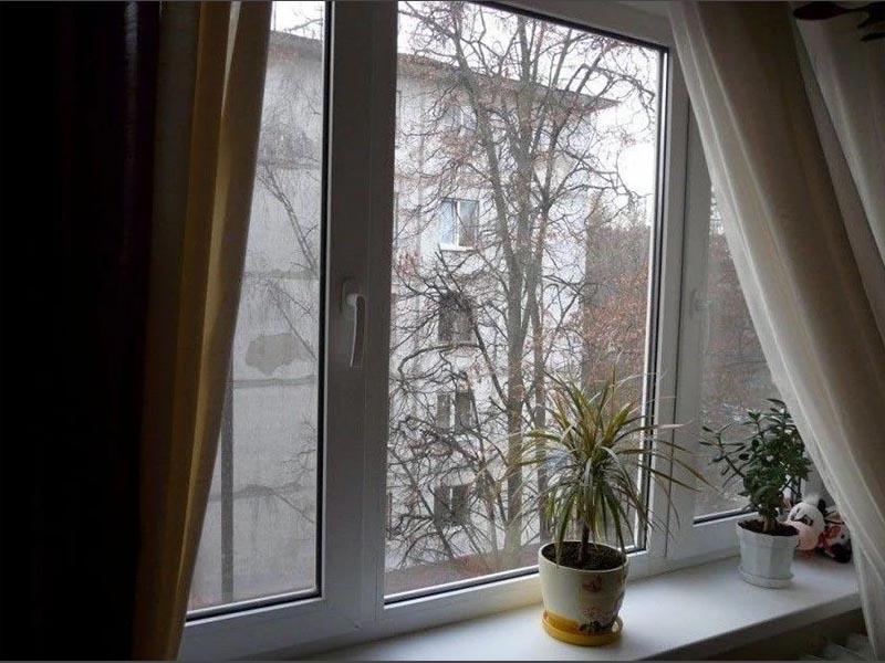 окна цены