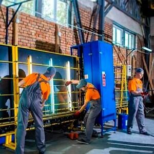 Никс-М фабрика металлопластиковых окон