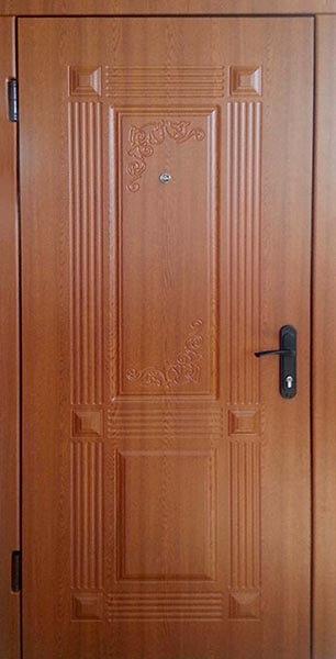 Двери входные ECO Запорожье