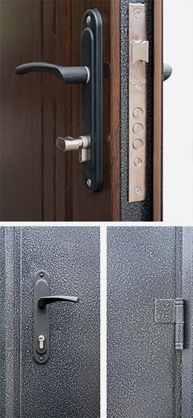Двери входные Vega Запорожье