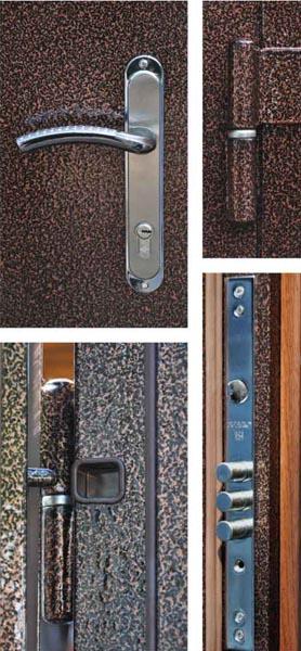 Двери входные Domino Запорожье