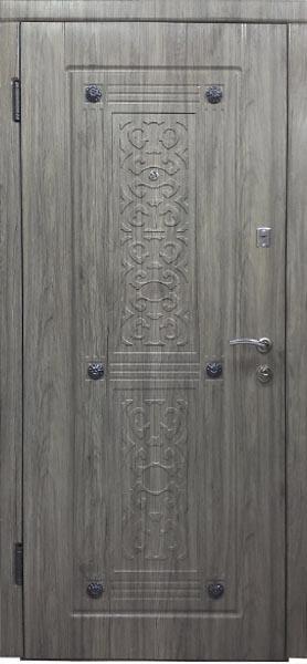 Входные двери Omega Запорожье