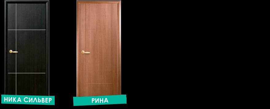 Межкомнатные двери PLUS Запорожье