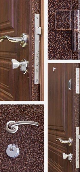 Двери входные Alfa Запорожье