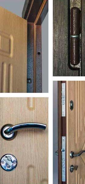 Двери входные Standart Запорожье
